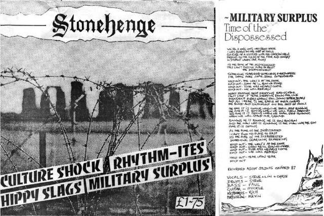 stonehenge-ep-record-cover